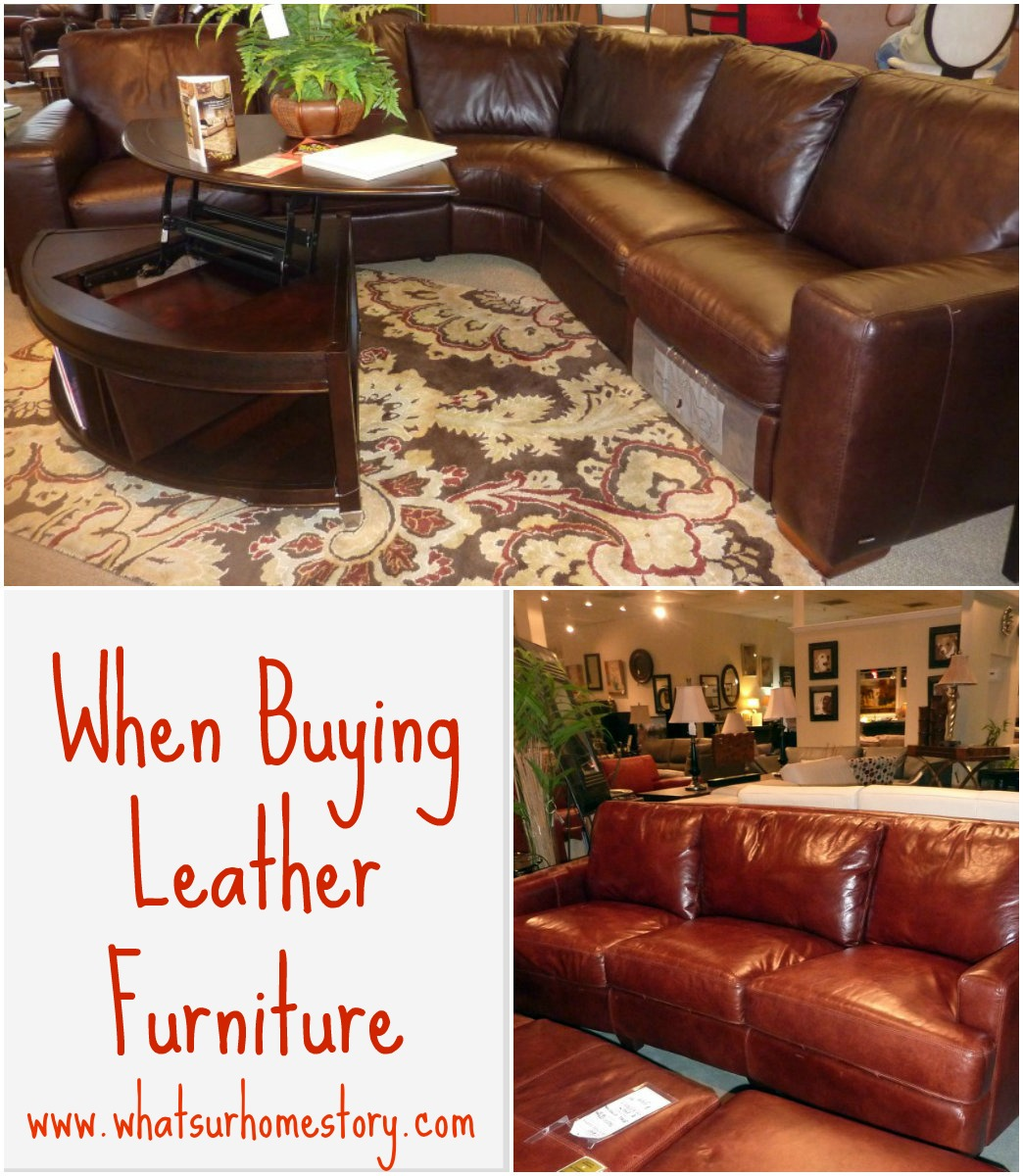 what to look for when buying leather furniture,tipsonbuyingleatherfurniture,typesofleather