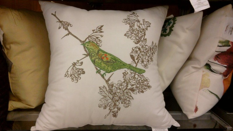 Bird Sightings...................
