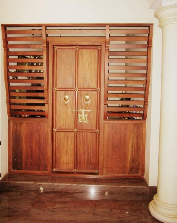 Long Distance Decor   Kerala Home Design