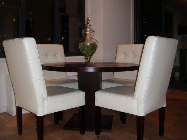 Z Gallerie Chair