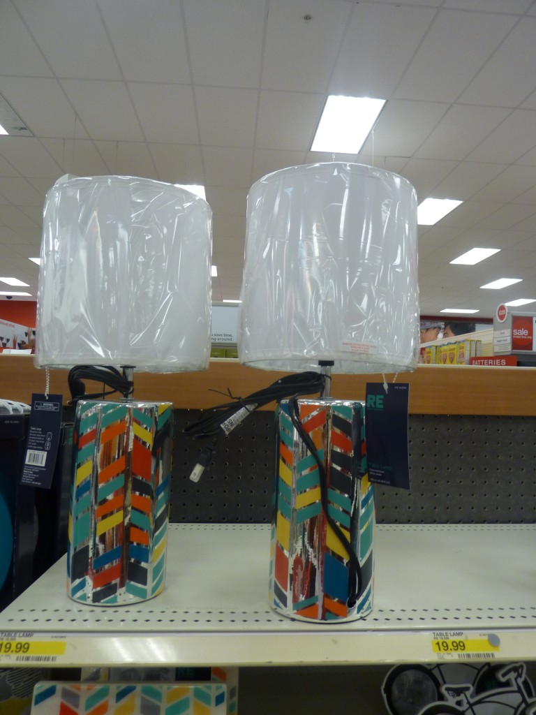 Funky Style @ Target