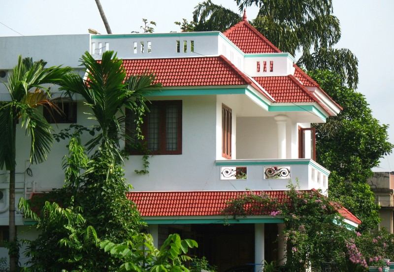 Home sweet home kerala houses whats ur home story for Sweet home designs indian style