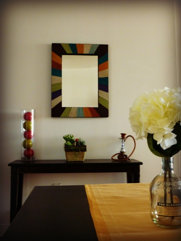 How to Decorate Small Spaces   Apartment Decorating