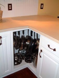4 Easy Organizing Tips for Your Home