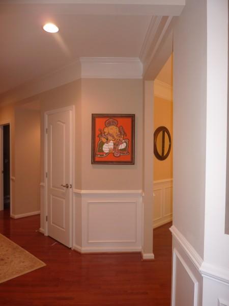 Foyer Tweak
