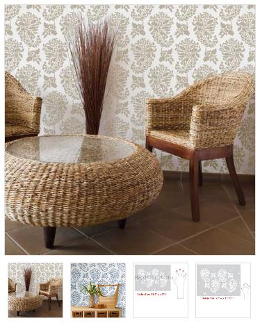 For the Love of Paisleys   Paisley Decor