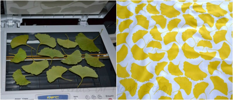 Make Your Own Fabric from Leaves | Whats Ur Home Story