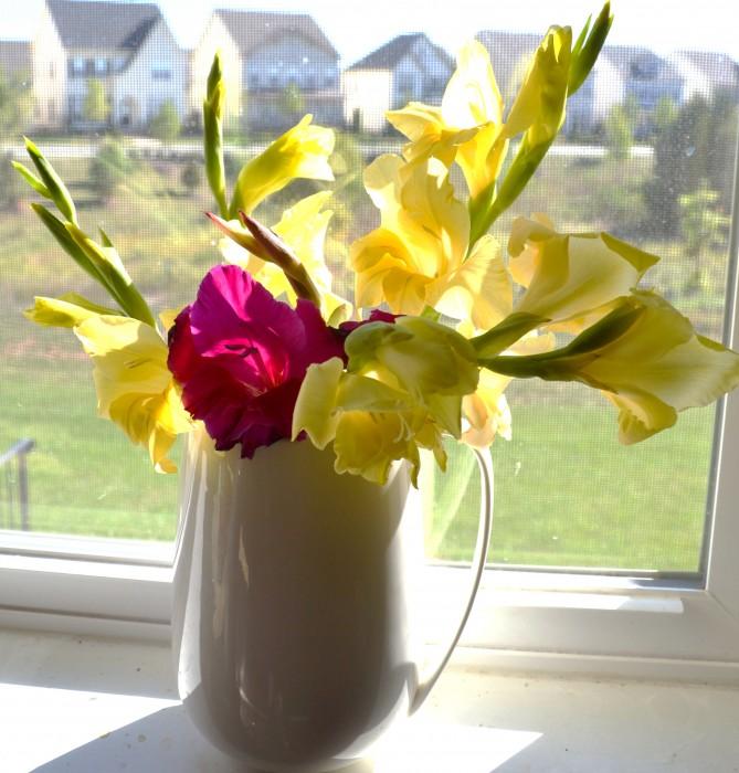 Flower Power   Simple Floral Centerpieces