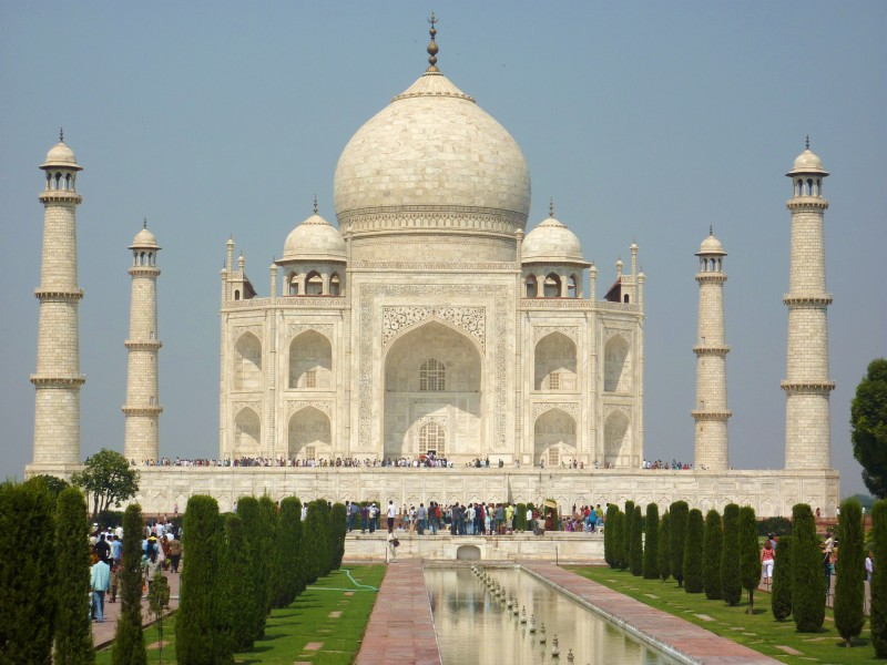 Long Distance Decor - Mughal Architecture | Whats Ur Home ...