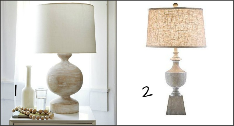 Rustic table lamp whats ur home story aloadofball