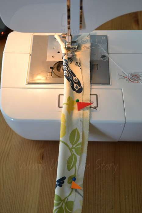 How to Make a Double Welt Cord