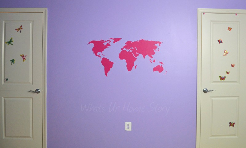 CurlyQ Wall Decal Review