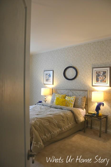 Guest Bedroom Reveal