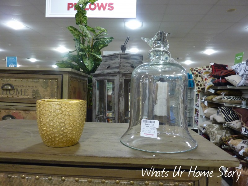 Window Shopping @ Home Goods