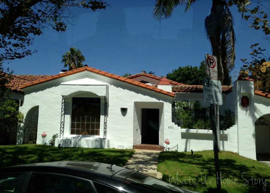 La S Spanish Colonial Revival Homes Whats Ur Home Story