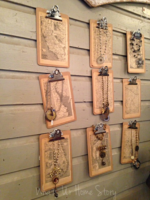 DIY Inspiration @ the Vintage Store