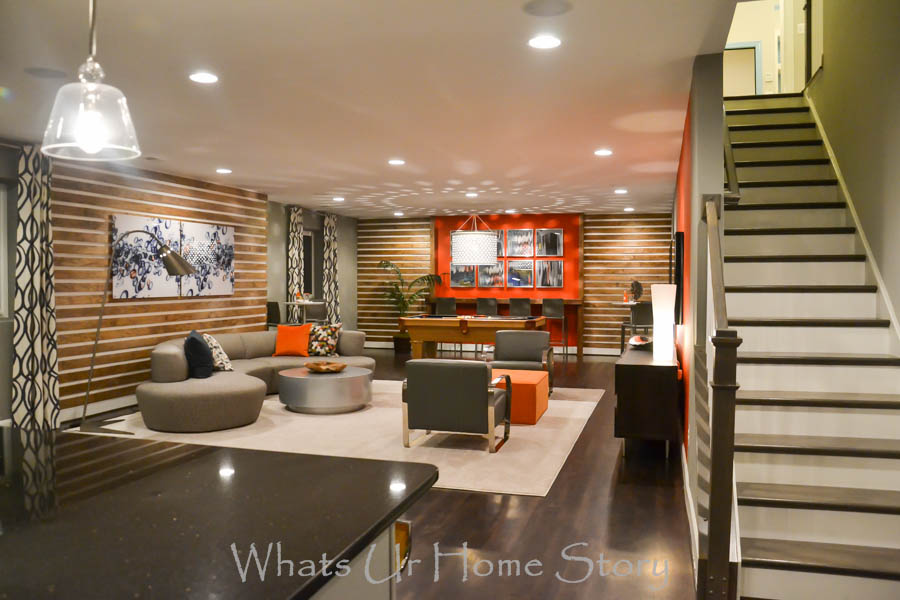 Miller & Smith Model Home Tour