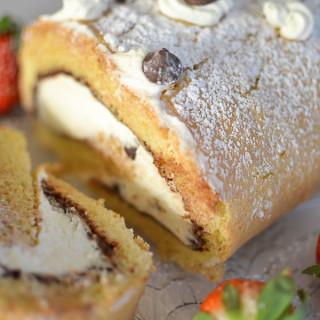 Nestle Toll House DelightFulls Cake Roll