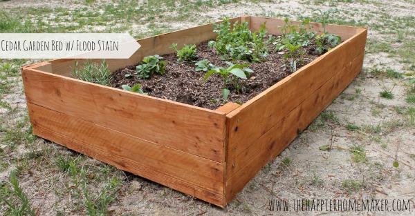 The Raised Garden Bed Promise
