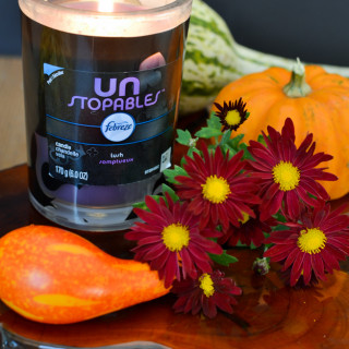 Unstopables Candles