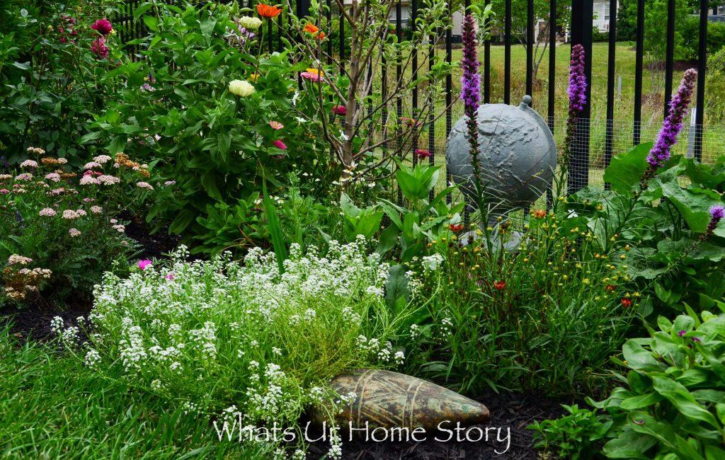 My Cottage Garden   Summer 2018